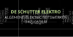 Afbeelding › De Schutter Elektro