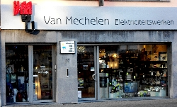 Afbeelding › Elektriciteit Van Mechelen